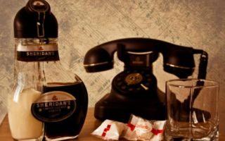 Ликер Шериданс (Sheridan's) — цена, описание и где купить