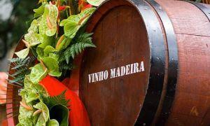 Мадеро (Madeira) — настоящее португальское вино