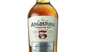Ром Angostura (Ангостура) — отличный напиток, описание и стоимость