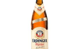 Пиво Эрдингер (Erdinger) — марки алкоголя, описание, особенности