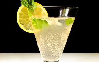 Коктейль Имбирный эль — секреты приготовления и состав, свойства и особенности напитка