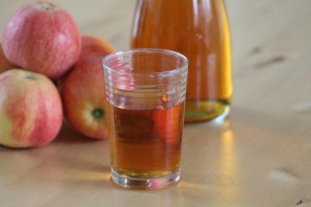 Как сделать брагу из яблок на самогон