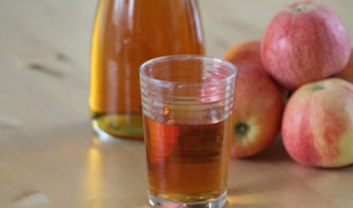 Брага из яблок для самогона, как поставить в домашних условиях