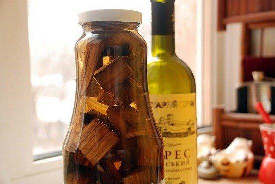 Вино из собственного винограда рецепт