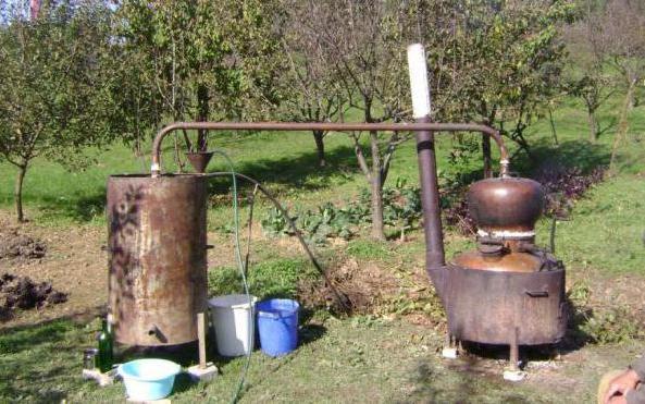 Как в домашних условиях убрать запах самогона