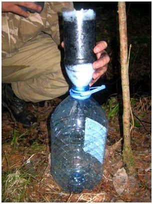 самодельный фильтр для самогона
