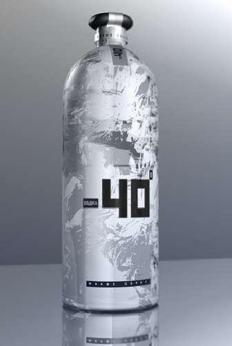 40 градусный спирт