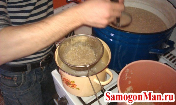 Рецепты приготовления в домашних условиях