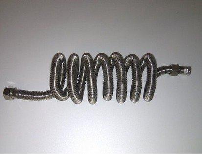 спиральный шланг