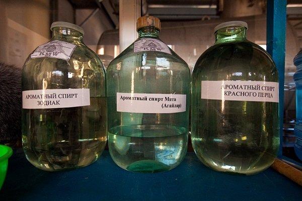 Как сделать водку из спирта медицинского