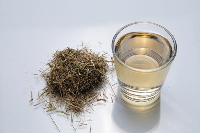 трава для самогона