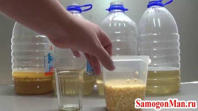 Как правильно приготовить брагу из сахара и дрожжей