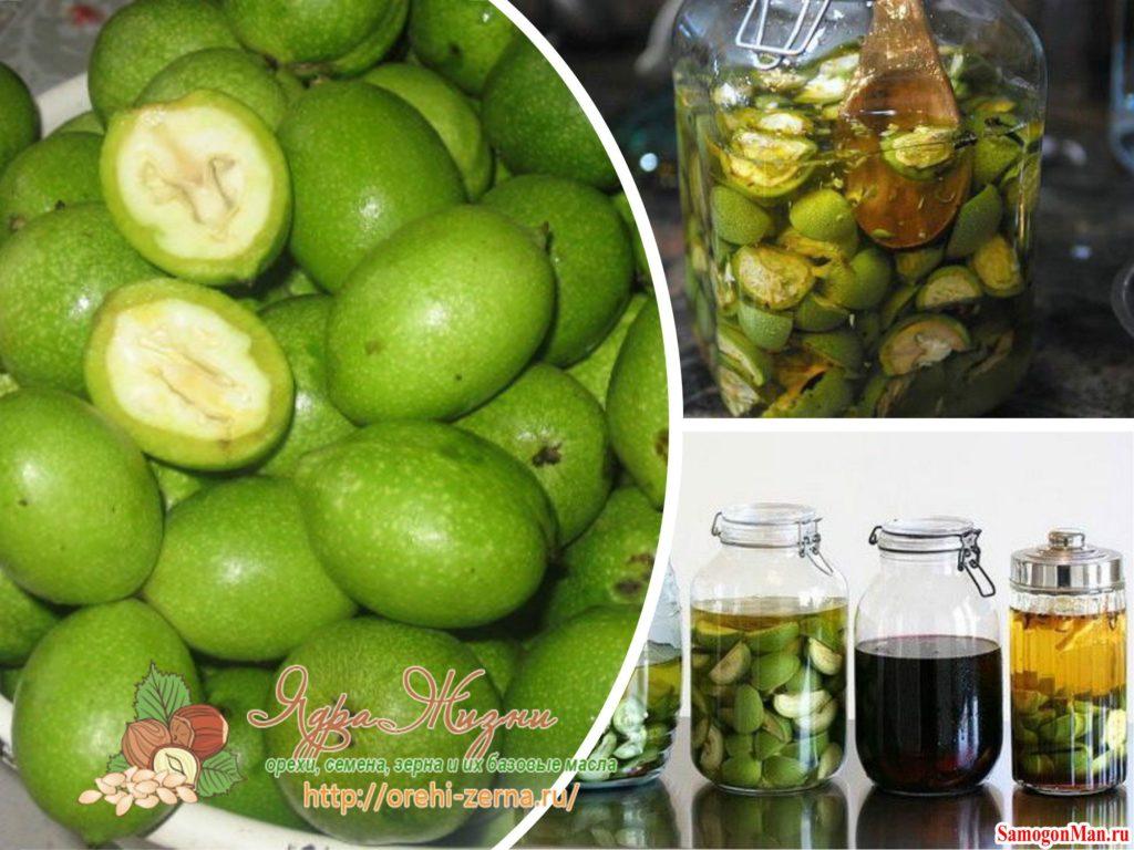 Как используются листья грецкого ореха в медицине