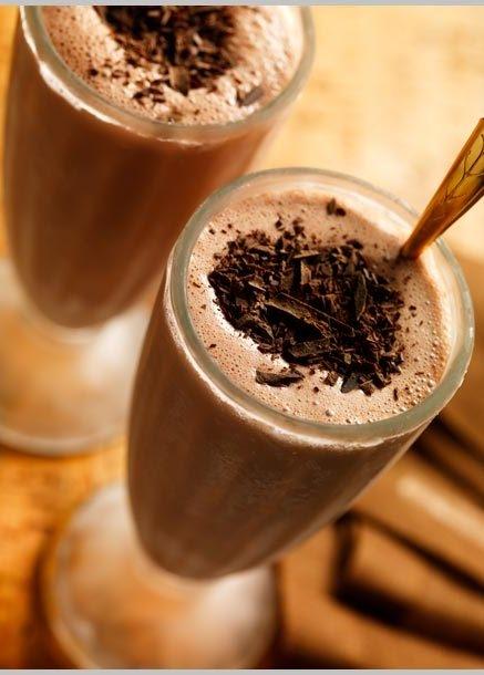 шоколадный бейлис