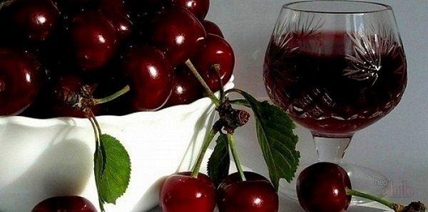 виноградные ягоды