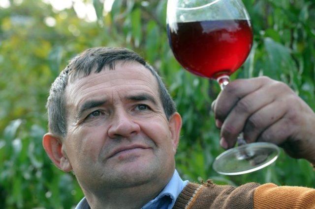 начинающий винодел