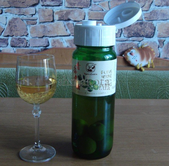 Вино сливовое китайское: где можно купить, изготовление в домашних условиях