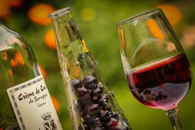 Глинтвейн из красного вина рецепт приготовления