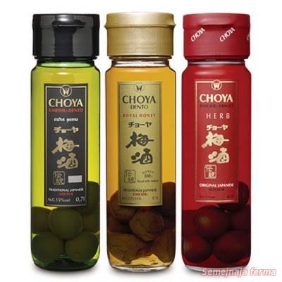 Choya Umeshu