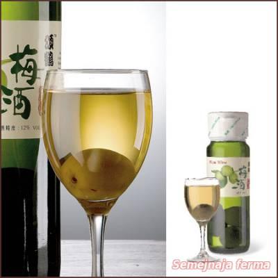 Kishu Wine
