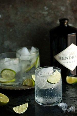 качественный джин