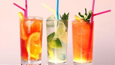 истинные напитки