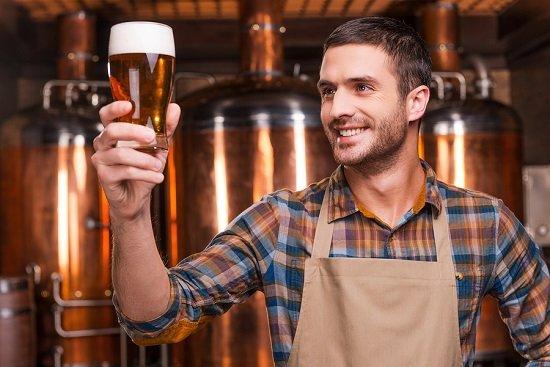 пивовар профессионал