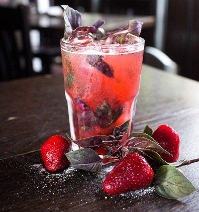 крепкий алкогольный коктейль сок джунглей