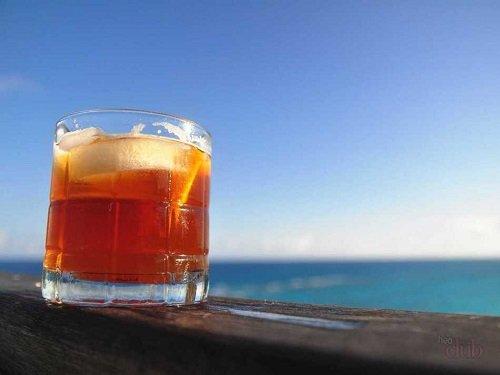 пивной алкогольный коктейль