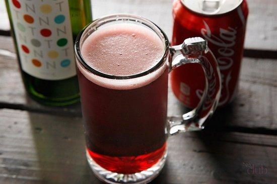 Как делать ерша несколько простых и эффективных способов приготовления коктейля