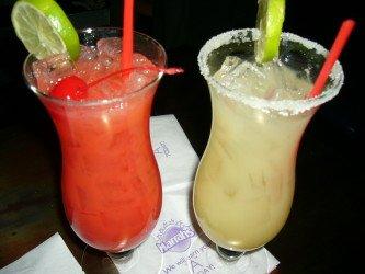 Ингредиенты для напитка