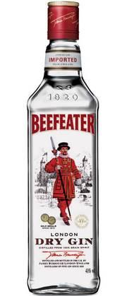 джин Beefeater