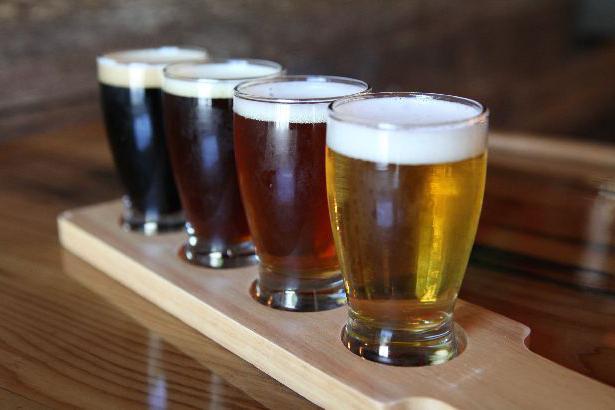 Разные сорта piva