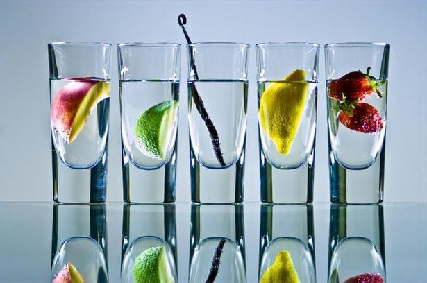 фруктовые напитки