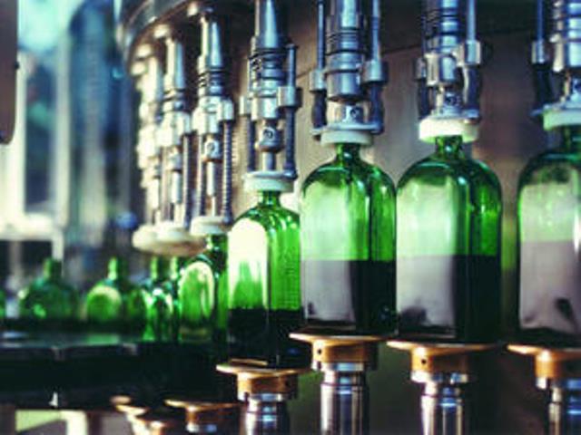 производство напитка