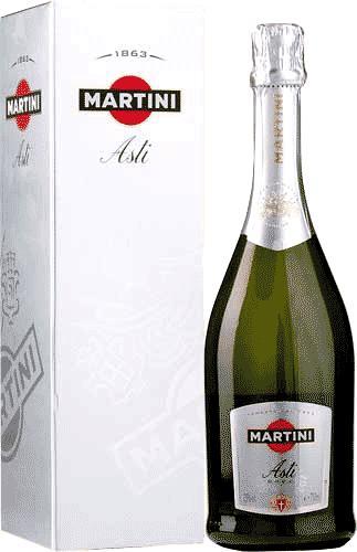 асти мартини