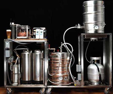 4 совета начинающим пивоварам