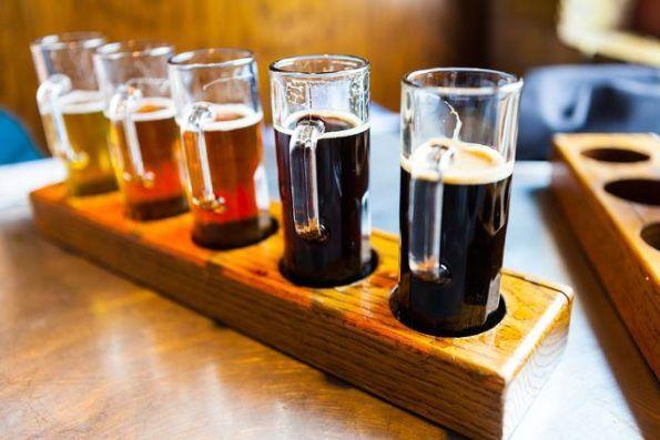 Как приготовить вкусное пиво: советы опытных пивоваров