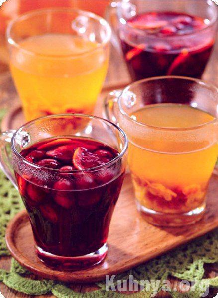 вишневый