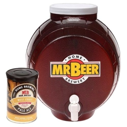 Mr.Beer Premium Kit