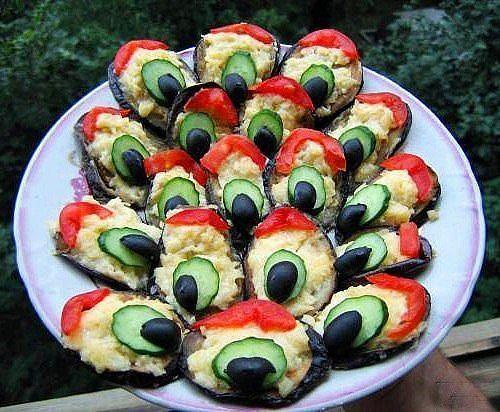 Чем стоит закусывать самбуку