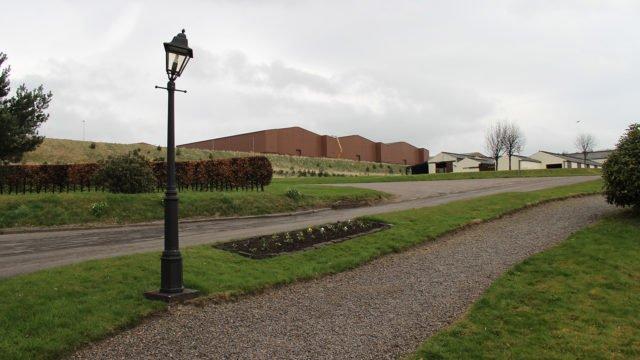 деревня, где производят виски