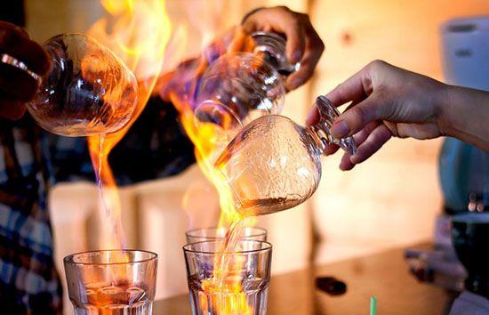 самбука как пить