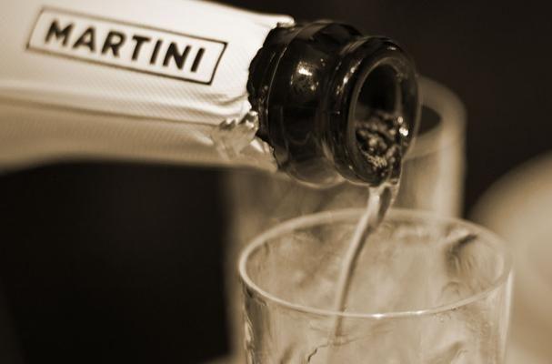 Особенности Martini Asti