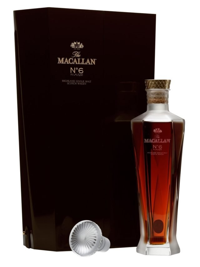 The Macallan No.6