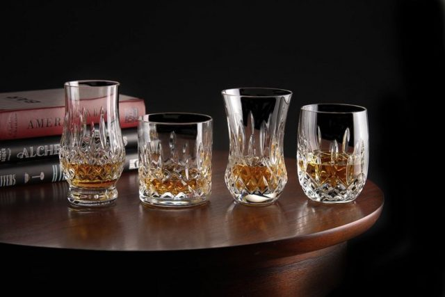 бокалы для виски
