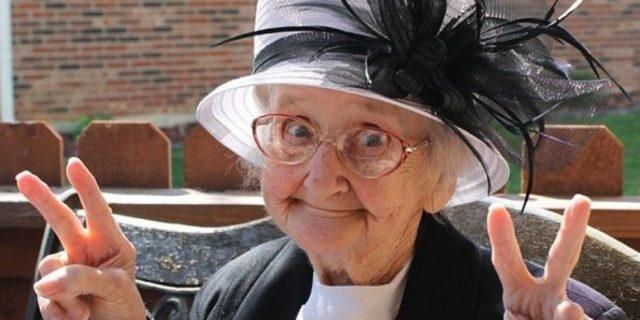 тост за бабушку