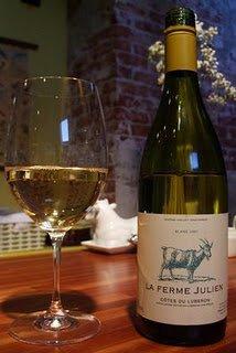 вино Côtes du Luberon