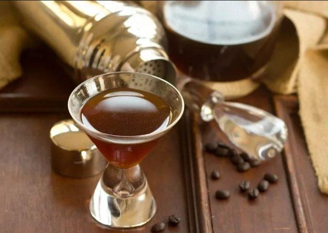 ликер кофейный