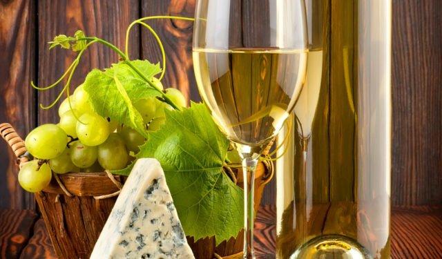 белое вино Марсан